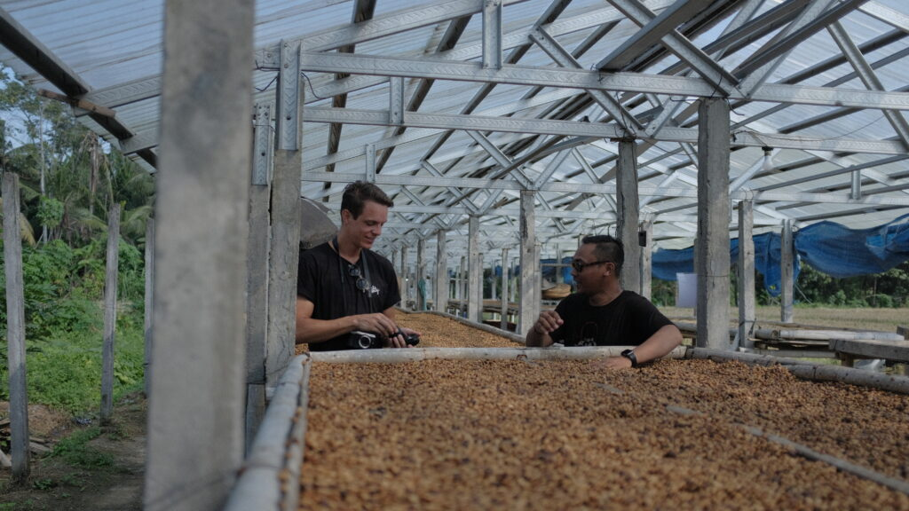 koffie zeeland barista fair trade specialty coffee biologisch